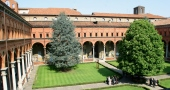 Корпоративни комуникации в Università Cattolica, Италия