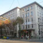 Френската гимназия в София ще има нов корпус и спортна зала