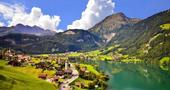 Швейцария - родината на колежите за хотелиерски мениджмънт и туризъм.