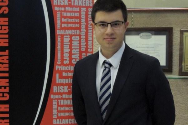 Stefan-Stoykov