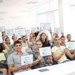 Samsung подкрепя младите хора със серия от безплатни специализирани курсове