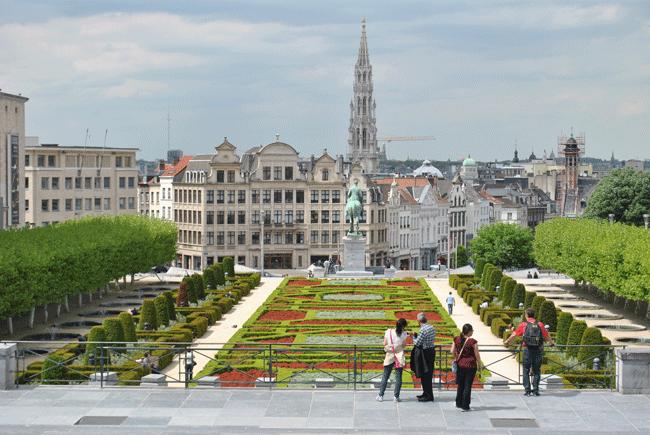 Belgium large