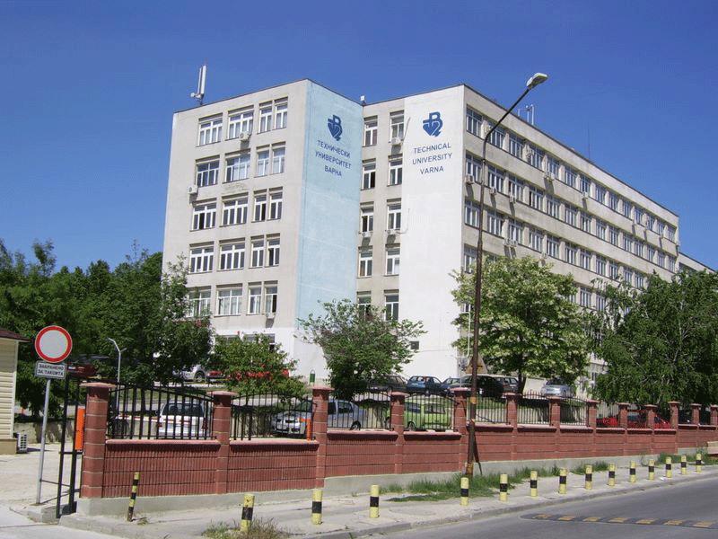 TU Varna