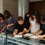 Консултират безплатно кандидат-студенти и родители за висше образование в чужбина