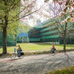 Информационна среща на Radboud Univeristy