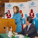 """Над 3200 младежи са намерили работа в инициативата """"Алианс за младежда"""""""