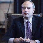 Проф. Анастас Герджиков беше избран за нов ректор на Софийския университет