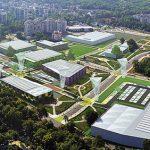 Иновационен лагер по финансова грамотност събира ученици от 5 града в София тех парк