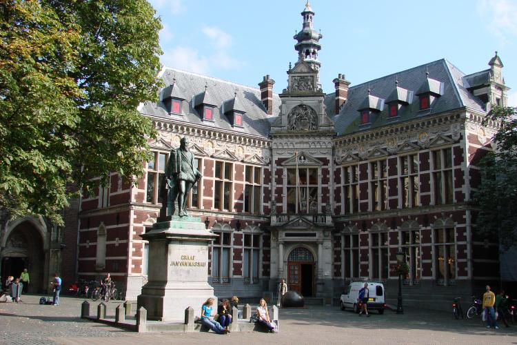 Utrecht Uni