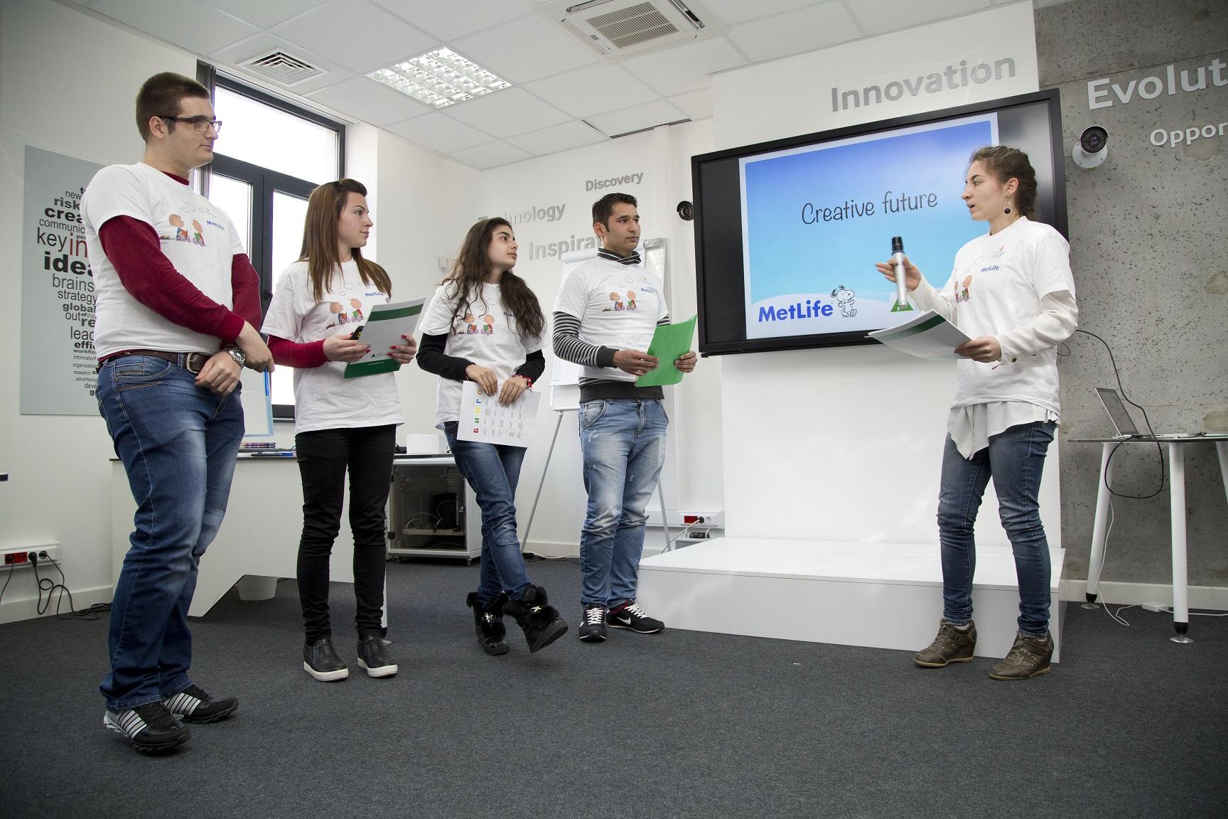 Creative future prezentirat