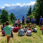 Лято с мирис на шоколад и алпийски дух предлага  Седмицата на швейцарското образование в България