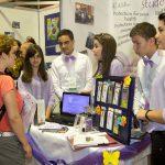 350 ученици участват с бизнес идеи в регионалните състезания на учебните компании на Джуниър Ачийвмънт България