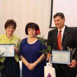 Антони Стоянов стана директор на годината