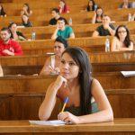 С изпит по испански език продължи втората кандидатстудентска сесия на Университета за учебната 2016/2017 г.