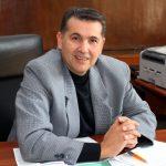 """Директорът на Софийската математическа гимназия бе удостоен с почетното отличие """"Неофит Рилски"""""""