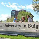 Световно признат учен и маркетинг консултант с лекция за Американския университет в София
