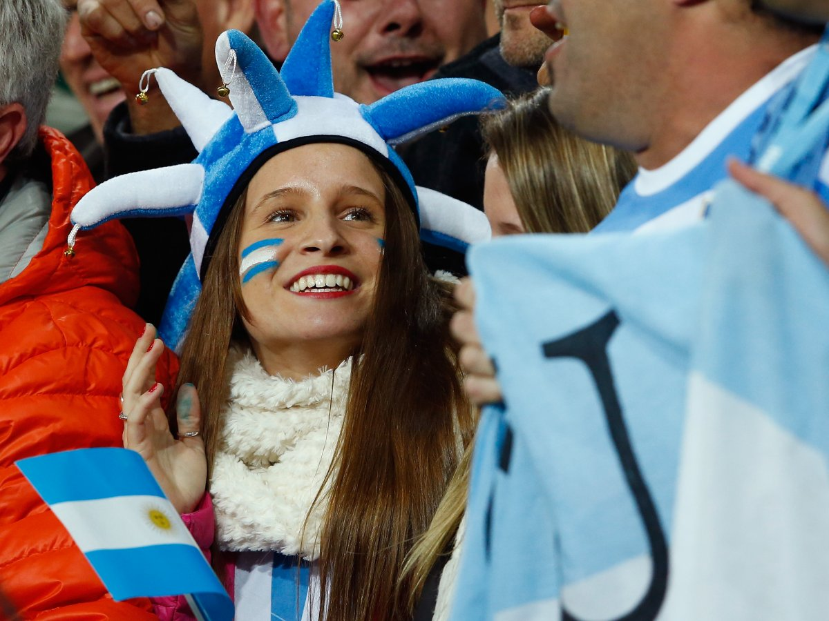 19-argentina