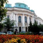 """Софийски университет """"Св. Климент Охридски"""" е в топ 50 на университетите в Източна Европа и Централна Азия"""