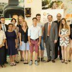 """Български отбор на трето място в света в състезанието """"Социални иновации"""""""