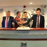 Блестящ успех на стипендиантите на БФБ-София