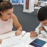Ученици с разнообразни таланти в първото лятно училище GROWING TALENTS на Samsung Electronics и JA Bulgaria