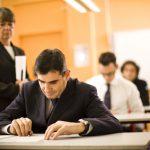 152 кандидат-директори на изпит пред МОН