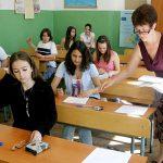 Топ 10 на гимназиите в София според бала за прием след VII клас
