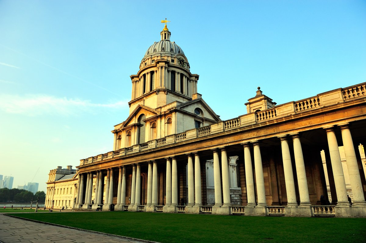 5-founded-in-1890-the-university-of-greenwich-was-founded-on-the-grounds-of-londons-royal-naval-college-today-the-university-sits-next-to-canary-wharfs-modern-skyscrapers