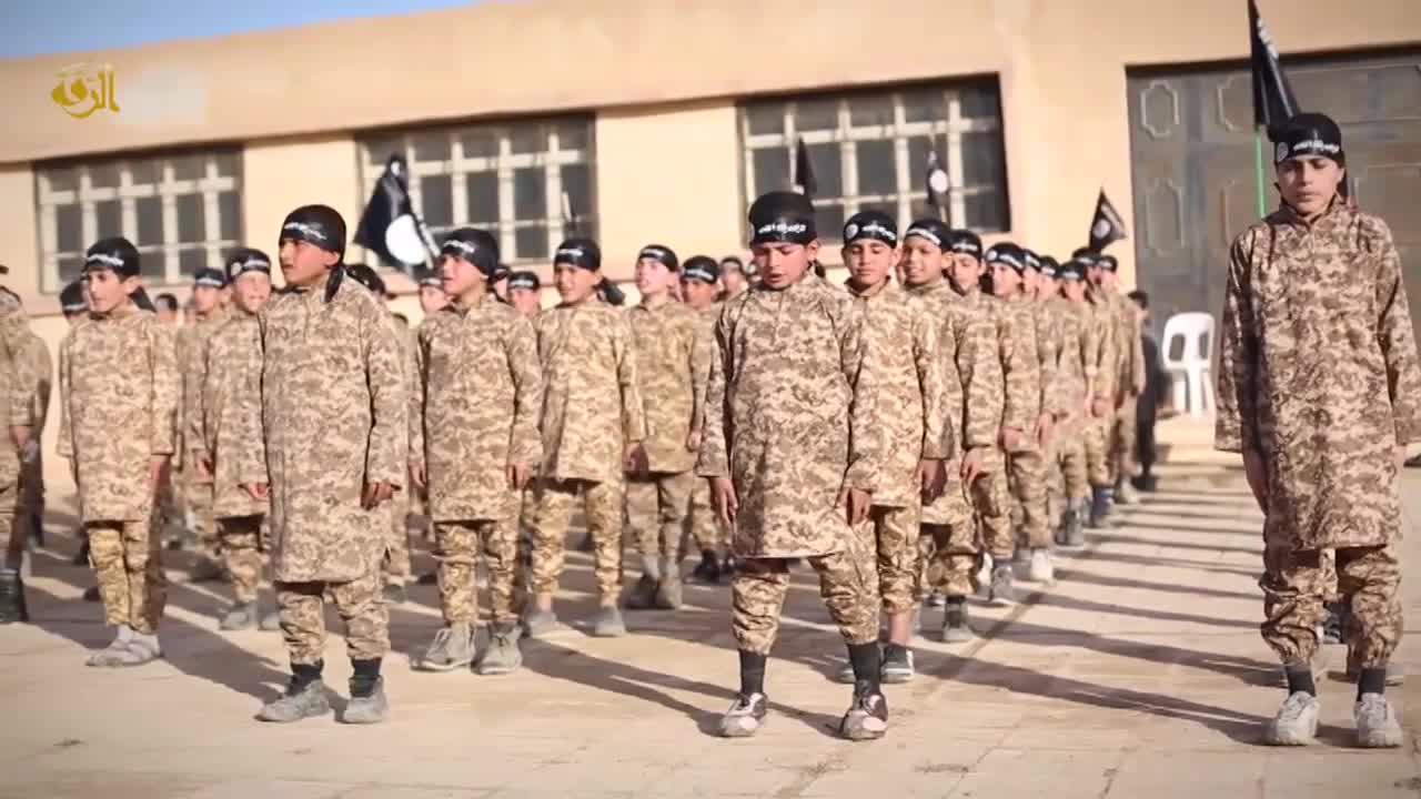 Isis-children-2-v3 0