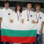 Българският отбор се завърна с медали от международната олимпиада по информатика в Казан