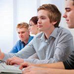 Стартира регистрацията за студентски практики