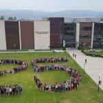 25-тата академична година на Американския университет в България беше открита
