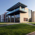 Ключови фигури в областта на образованието, иновациите и предприемачеството на конференция в АУБГ
