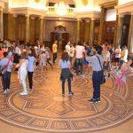 Софийският университет се включи в Европейските дни на наследството