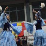 Над 40 страни се събират на кулинарен фестивал в Американския университет в България