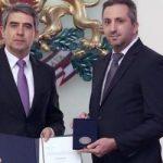 Нобелови лауреати поставиха българин сред десетте най-перспективни млади учени
