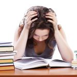 Ужасът изпити – наръчник за успех
