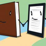 Книгата – печатна или електронна?
