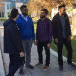 Ръст на английски студенти в Медицински университет – Пловдив