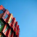 Архитектура – изкуство и математика в едно
