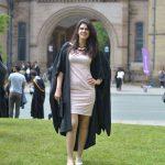 Университетът в Манчестър инвестира 20 хил. лири в българска студентка