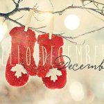 Декември – вълшебството, от което се нуждаем