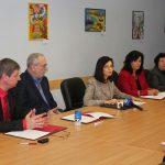 Министър Кунева и социалните партньори подписаха анекса за увеличение на заплатите в средното образование