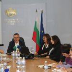 МОН представи проекти на учебните програми за III, IV и V клас