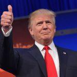 Тайните на успехите на Доналд Тръмп