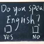 Кои са държавите с най-добро владеене на английски като втори език?