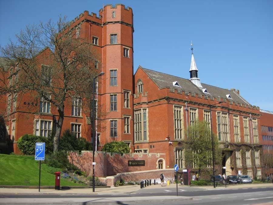sheffield university aw170410 5