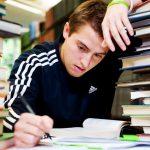 5 начина да направите писането на курсова работа по-лесно