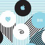10-те най-уважавани компании в света