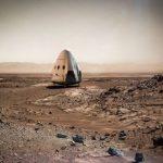 SpaceX ще разходи космически туристи около Луната